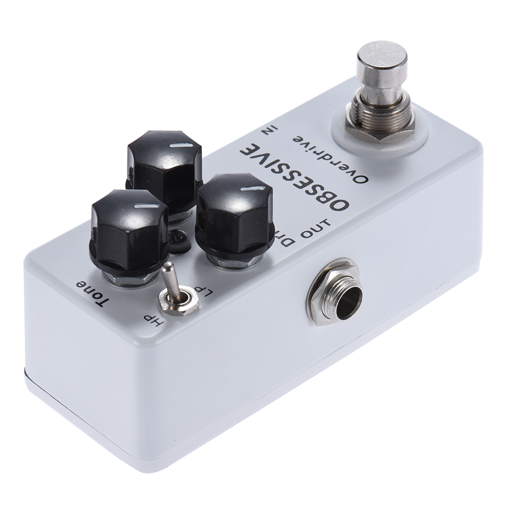 Obsessive Overdrive