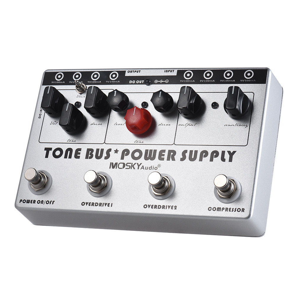 Tone Buse+Power Supply